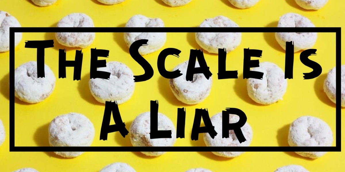 The Scale is a Liar